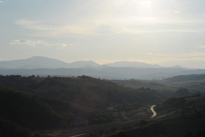 Εσείς βουνά των Γρεβενών...