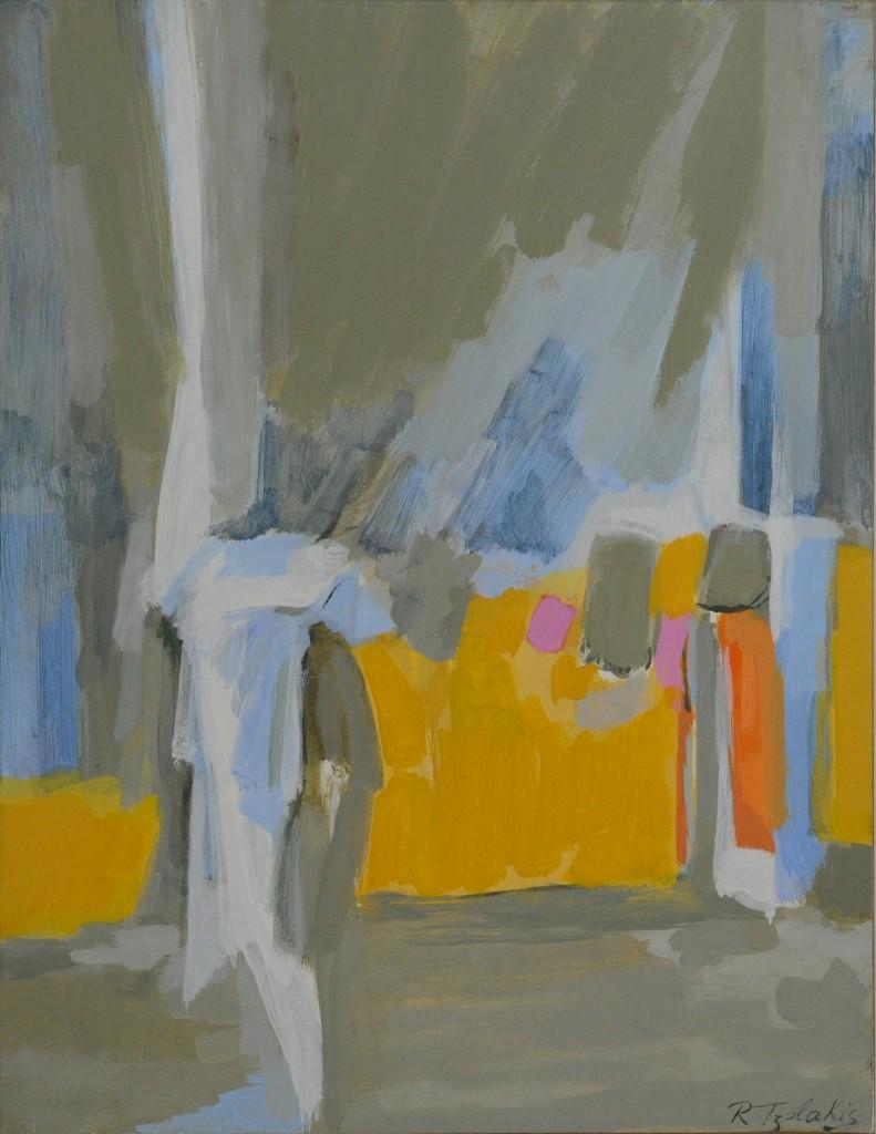 05-Rena-TZOLAKIS-Intérieur-secret-Acrylique-sur-papier-marouflé-sur-toile-5065X-Photo-Georges-BIJOURAS