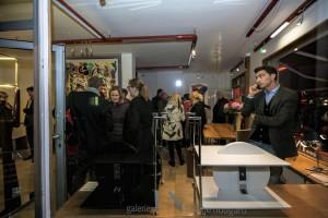 Σπύρος-Κοντάκης-Εγκαίνια-στην-γκαλερί-Ηélène-Nugaro-Παρίσι